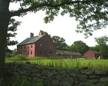 Real Haunted Houses of Connecticut