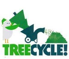 Recycle Your Christmas Tree: MulchFest NYC 2014