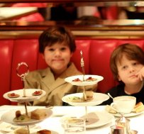 Best High Tea in NYC: 10 Restaurants Serving Afternoon Tea for Kids and Families