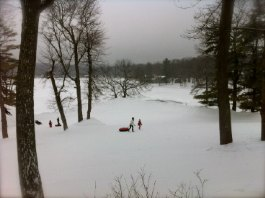 All inclusive winter resorts woodloch pines in the for All inclusive winter vacations