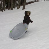 Snow Tubing for Kids Near NYC: Best Tubing Spots Less Than Two Hours from New York City