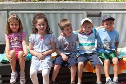 Summer Camps for Boston-Area Kids: Camps in Boston, Brookline, & Cambridge