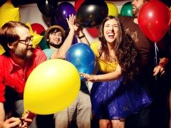 Top 10 NYC Kids' Concerts for Spring 2013: The Deedle Deedle Dees, Shine & the Moonbeams and More