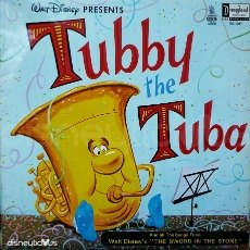 Two Can't Miss Classical Concerts: Patti Smith Narrating Tubby the Tuba and Disney's Fantasia Live