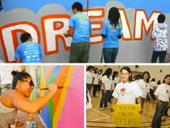 Volunteer Opportunities for Martin Luther King Day on Long Island