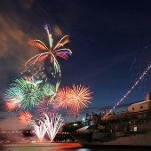 Where to See Macy's 4th of July Fireworks in New York City 2014