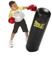 Childrens Boxing!