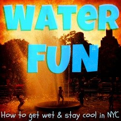 Water Fun Guide: NYC Beaches, Pools and Water Parks