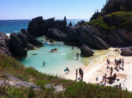 Bermuda Resorts  Beaches