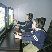 Things to do with kids: Gamers! Unique Indoor Gaming Centers in New Jersey