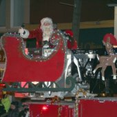 Things to do with kids: Main Street Holiday Celebrations Around Long Island