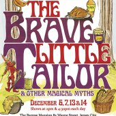 JCCT Presents The Brave Little Tailor & Other Magical Myths