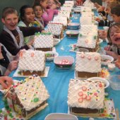 Things to do with kids: Holiday Baking Classes for Long Island Kids