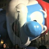 Things to do with kids: Macy's Thanksgiving Balloon Inflation with Kids: Best Times to Go, How to Beat the Lines & Where to Eat Nearby