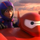 Things to do with kids: Disney's Big Hero 6: Parent Movie Review & Kid Reactions