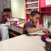 Things to do with kids: Great Museums to Visit in Providence With Kids: Culinary Arts Museum