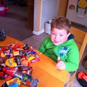 Things to do with kids: Leftover Halloween Candy? Ways to Use It (Or Lose It) on Long Island