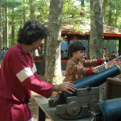 Things to do with kids: King Richard's Faire: A Parent Review
