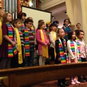 Children's Chorus of Bay Ridge presents Holiday Songs & Sounds