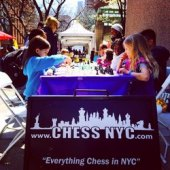 Head Start Jr. Chess Meets