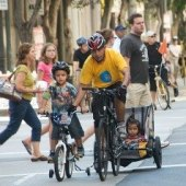 Things to do with kids: Fun & Free Things to Do with LA Kids this Weekend: CicLAvia, Jack O'Lanterns & Hot Wheels, Oct 4 - 5