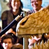 Things to do with kids: Weekday Event Picks for LA Kids: Dinosaurs and Magic, January 26 - 30