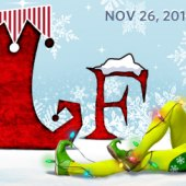 Paper Mill Playhouse Presents Elf