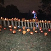 Things to do with kids: Halloween Fun on Long Island: A Visit to Rise of the Jack O'Lanterns