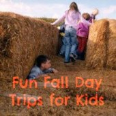 Things to do with kids: NYC Columbus Day Weekend Getaways: Farm Fun for the Whole Family