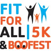 Fit For All 5K  & Boofest