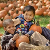 Things to do with kids: Weekend Fun for Philly Kids October 18-19: Pumpkins, Hayrides, Halloween Parades and more