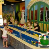 Things to do with kids: Indoor Play Spaces for Babies and Toddlers in Bucks County