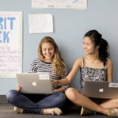 Things to do with kids: Free Technology & Coding Summer Camp for Teen Girls: Apply Now