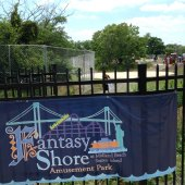 Things to do with kids: New Staten Island Amusement Park: Fantasy Shore at Midland Beach