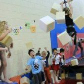 Things to do with kids: 10 Indoor Birthday Party Places for Active Kids West of Boston