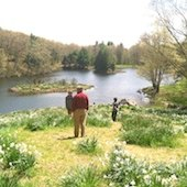 Things to do with kids: 10 Things to Do with Your Kids This Spring in Litchfield County, Connecticut