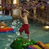 Things to do with kids: Summer Kick-Off Giveaway2: Sahara Sam's Oasis Passes