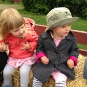 Things to do with kids: 25 Things To Do With A Preschooler At Drumlin Farm