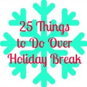 Things to do with kids: 25 Things to Do With NYC Kids Over Holiday Break