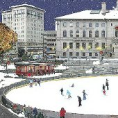 Things to do with kids: 8 Outdoor Ice Skating Rinks for Kids and Families in and Around Boston