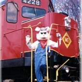 Things to do with kids: All Aboard the Easter Express: NJ Classic Train Rides with the Easter Bunny