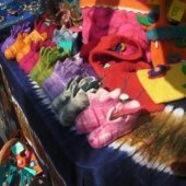 Things to do with kids: Shop Local at a New York Flea Market or Craft Fair