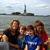 Things to do with kids: Best Boat Rides for Families in NYC