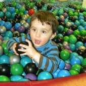 Things to do with kids: Best Indoor Play Spaces in Monmouth, Ocean and Burlington Counties