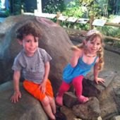 Things to do with kids: Best Nature Centers in New Jersey
