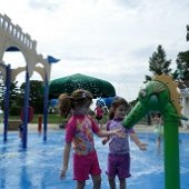 Things to do with kids: Best Spraygrounds in Central and Southern New Jersey