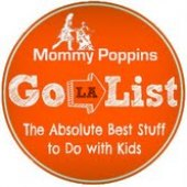 Things to do with kids: October Go List: Best Things to Do with LA and OC Kids Halloween Month