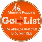 Things to do with kids: Best Things to Do with NYC Kids: October Go List