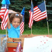 Things to do with kids: Boston Harborfest and More: Celebrating the 4th of July in Boston with Kids (without fireworks)