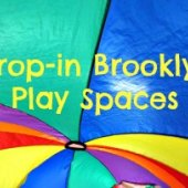 Things to do with kids: Brooklyn Play Spaces: 18 Drop-in Indoor Playgrounds & Kiddie Gyms